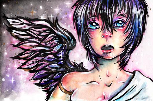 One Dark Wing