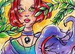 Sun Witch