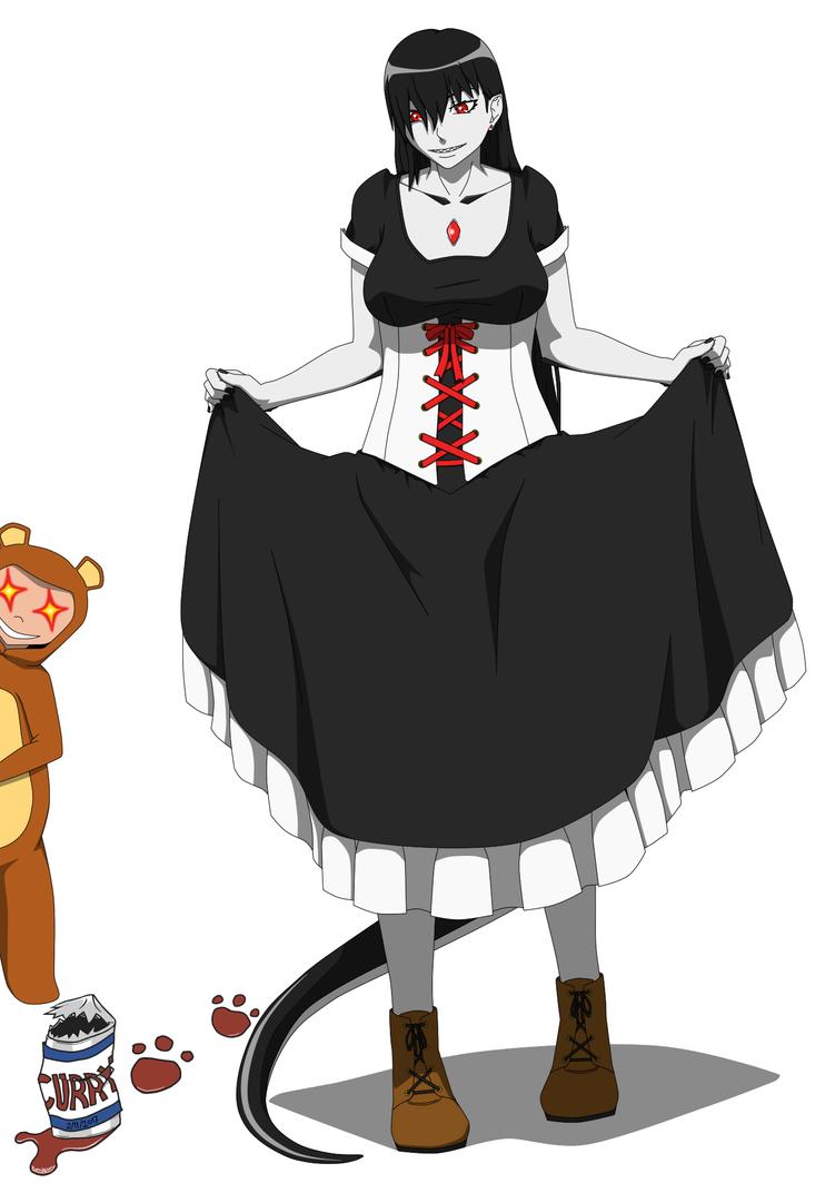 D-maid by kuma365480559