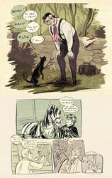 Waite Loves Animals
