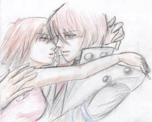 Kiss Me My Love