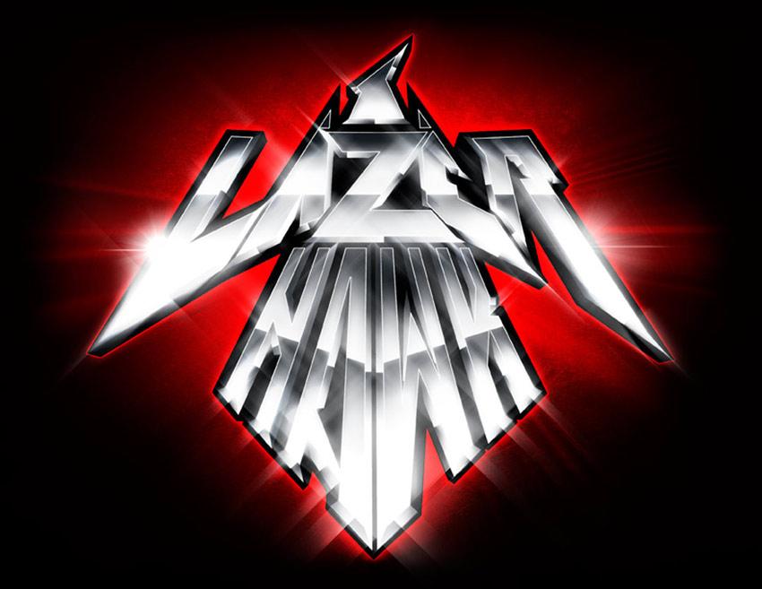 Lazerhawk Tour