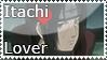 Itachi Lover by Camilathemew