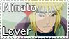 Minato Lover by Camilathemew
