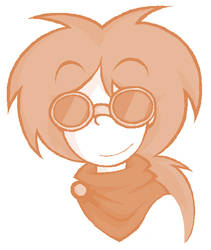 Goggle Boy