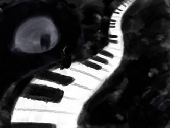 Piano Space Lane