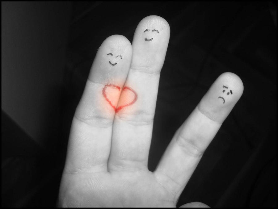 Love Can Hurt by FifQnci