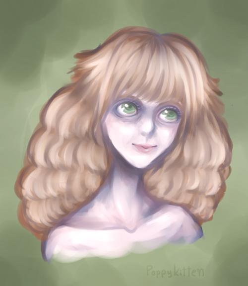 Helga by PoppyKitten