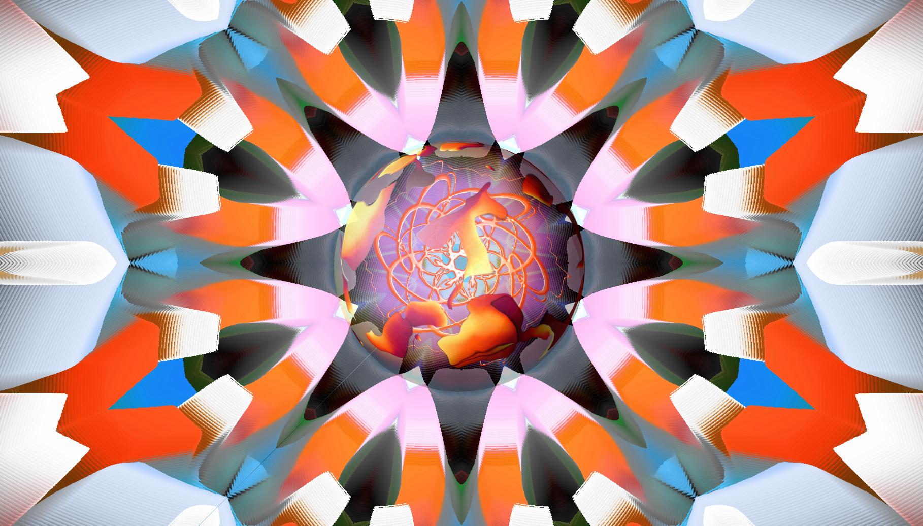 Sphere Core Room Escape Walkthrough