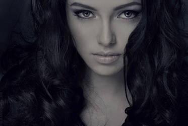 Darkness by YuliaSpesivtseva