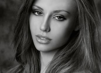 Sasha by YuliaSpesivtseva