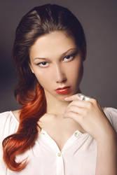 Nastya II by YuliaSpesivtseva