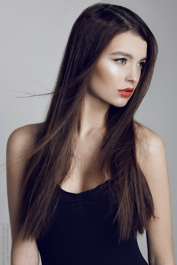 Polina III by YuliaSpesivtseva
