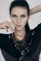 Polina K by YuliaSpesivtseva