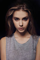 Katherine by YuliaSpesivtseva