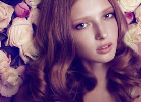 Rosie II by YuliaSpesivtseva