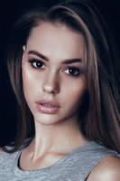 Katherine VI by YuliaSpesivtseva