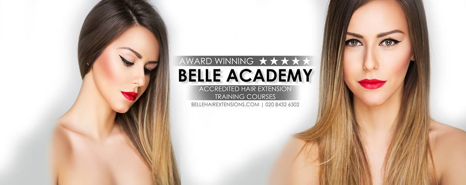 Belle Hair Extension Training Dates In Cardiff Uk By Haircoursesusa