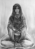 Stilles Gebet