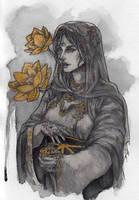 Geweihte des Boron - Al'Anfa by Hyacinthley