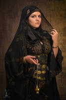 Priestress of Boron - Details