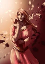 Redraw - Anna Aurion by Hyacinthley