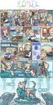 DSA Minicomic: WMD Die Liebe II by Hyacinthley