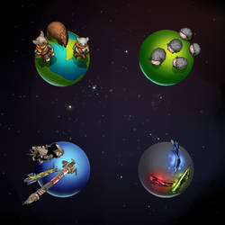 Worlds by Detail