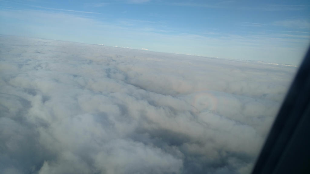 Cloud picture by ShogunGhidorah