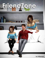 FriendZone cover by Muad3D