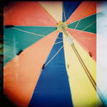 Color Wheel by lomocotion