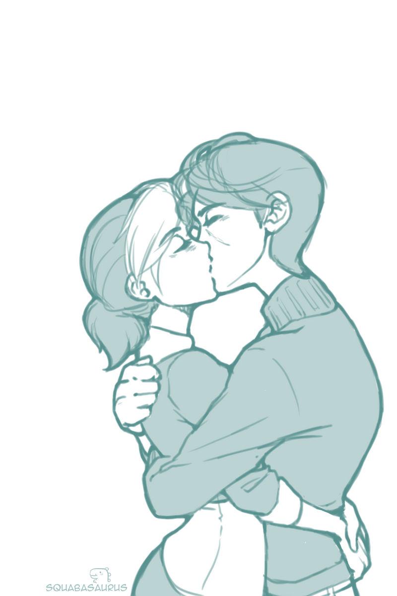 Jlaire Kiss