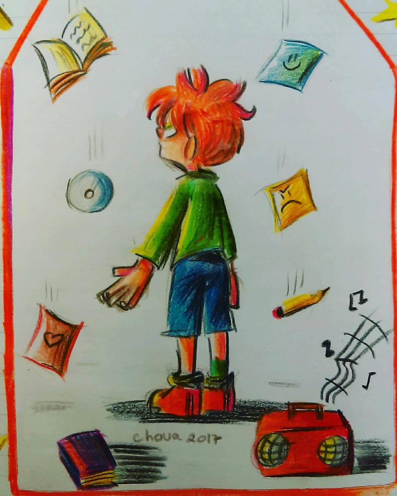 Books by LinkzaurousRAW