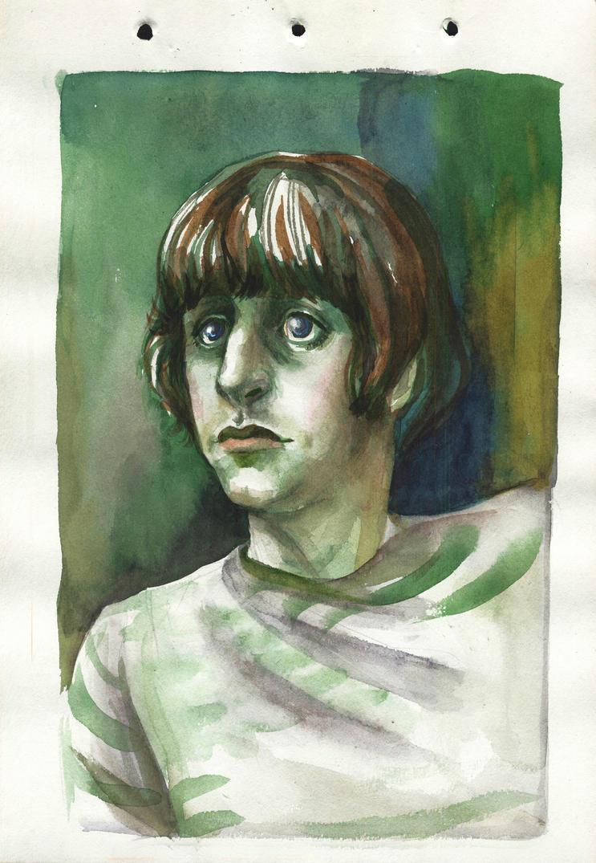 Ringo by FrAlichen