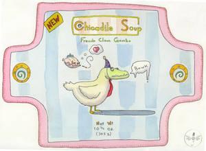 Chickadile Soup