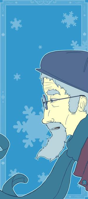Old Spirit Of Winter