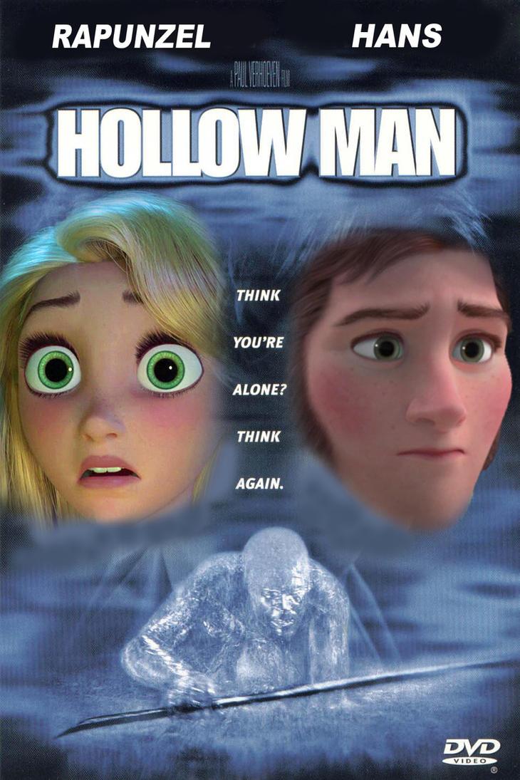 Hollow Man 2 Kiss