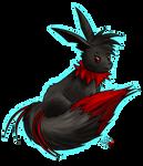 Evoli black