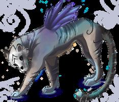 Tigresse Princesse by Ponyta3