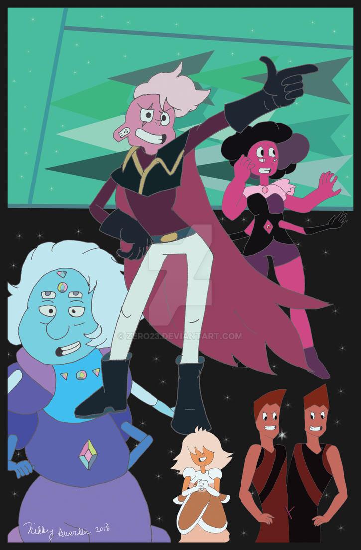 Lars of the Stars by Zero23