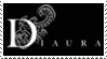 Diaura stamp by Edge-worth