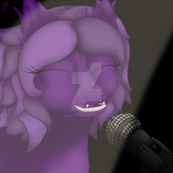 EqD ATG Day 8: Pony Doing Something You Like To Do