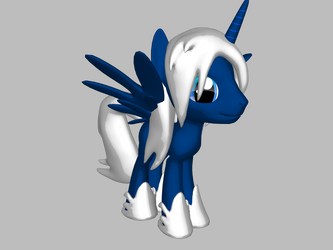 UKBP Mascot Design: Draculus by AmethystShade