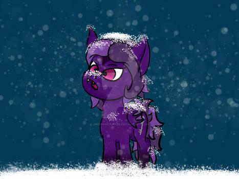 Snowy Am