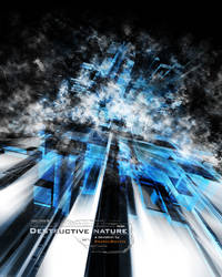 Destructive Nature by staticborris