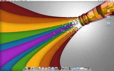 OSX 10.5.8 by paulerxx