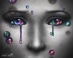 Kaleidoscope by WYNIX