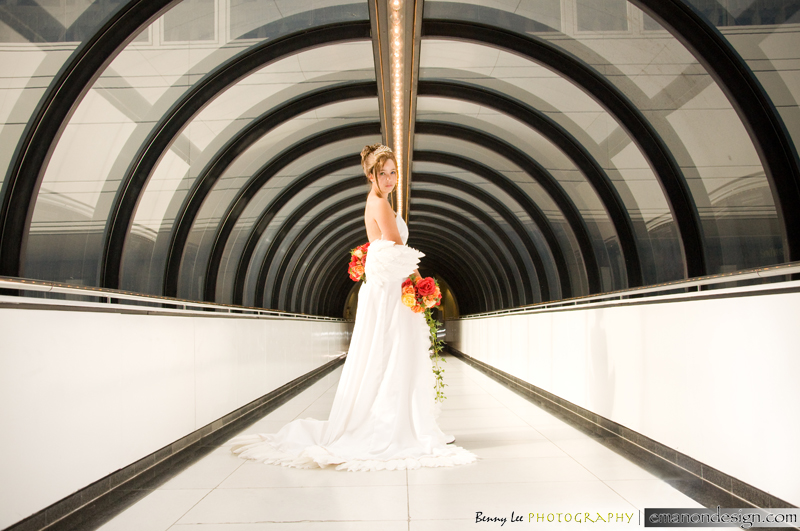 Wedding Yuna Cosplay 01 by Benny-Lee