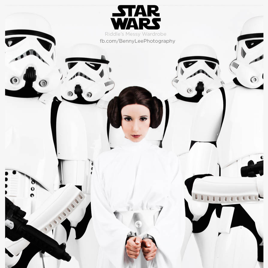 Star Wars: The Princess