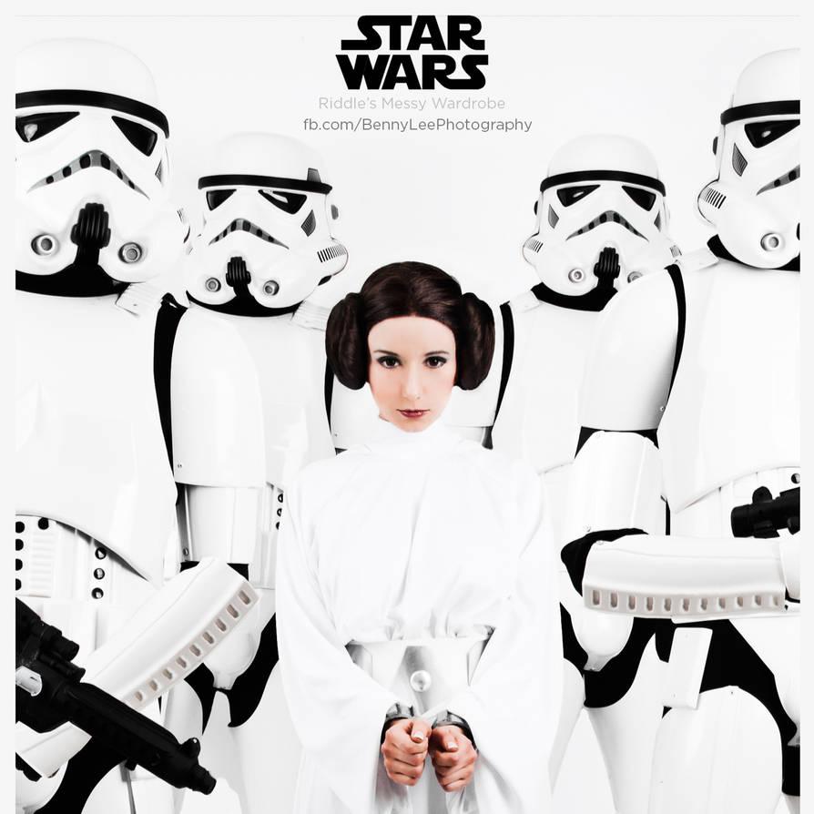 Star Wars: The Princess